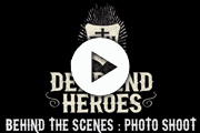 Making Of - Dead End Heroes